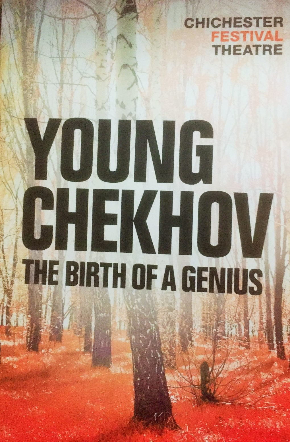 Young Checkov Season